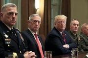 ارتش آمریکا هیچ نقشی در نتیجه انتخابات ندارد