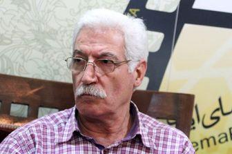 کارگردان سرشناس ایرانی درگذشت