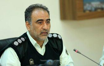 هشدار پلیس به شهروندان، کارت شناسایی ماموران بهداشت را چک کنید