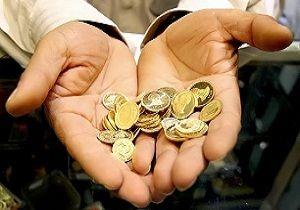 نوسانات قیمت سکه و ارز امروز 5 دی 96