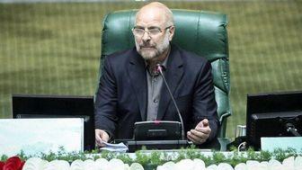 پیام تسلیت رئیس مجلس درپی درگذشت دبیرکل سابق جنبش جهاد اسلامی