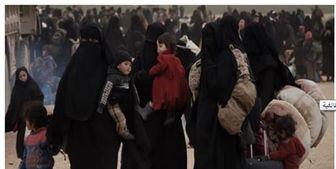 هشدار درباره انتقال خانوادههای داعشی از سوریه به «تلعفر» عراق
