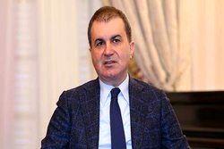 هیات ترکیهای در مسکو