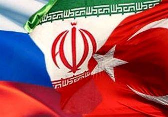 آنکارا: ایران با مشارکت فرانسه در مذاکرات سوریه مخالفت کرد