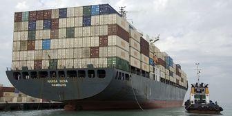 تأثیر تحریم بر صادرات کشور