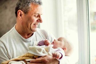 دلایل و نشانههای افسردگى مردان پس از پدر شدن