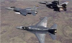 هواپیماهای آمریکایی یک پل تاریخی در عراق بمباران کرد