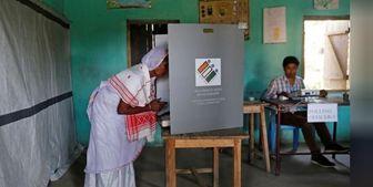 آغاز ماراتن انتخابات در هند