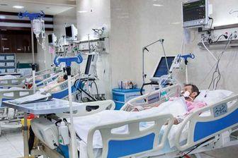 کمبود 100 هزار تخت بیمارستانی در کشور