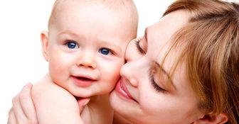 عوامل افزایش شیر مادر