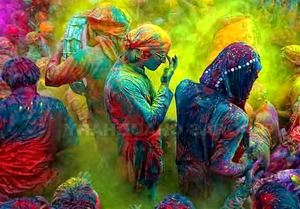 """خطری به نام اجرای """"جشن رنگ"""" توسط تورهای گردشگری"""