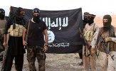 خروج فرماندهان داعش با بالگردهای آمریکایی از «المیادین»