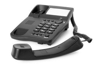 قطعی یک ساله تلفن ثابت روستای حاجی آباد صحت ندارد