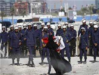 تعقیب و بازداشت انقلابیون بحرینی