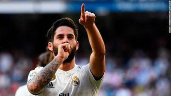 ستاره اسپانیایی به فکر جدایی افتاد