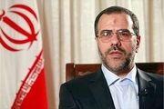 حسینعلی امیری: روحانی هنوز در حال بررسی کابینه است