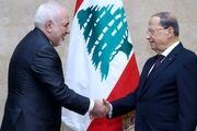 تجارت با پول ملی؛ پیشنهاد ظریف به لبنان