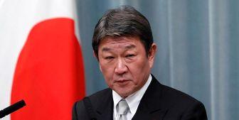 ژاپن در پی تقویت روابط با تهران در دولت رئیسی است