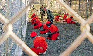 زندانیان اعتصابی گوانتانامو تا پای جان حامی قرآن هستند