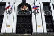 واکنش روسیه به سخنان جانسون در مورد مرگ یک جاسوس