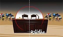آغاز مناظره موسوی و حقشناس