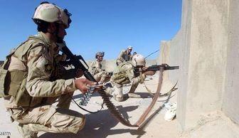 فرار آخرین تروریستهای داعش از رمادی