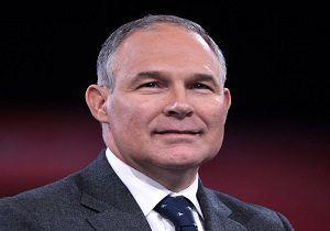 دموکراتها با رئیس محیط زیست چپ افتادند