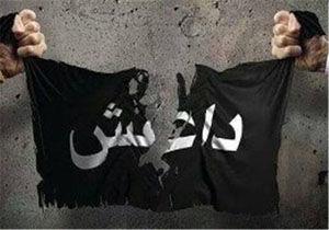 داعش دوباره حادثه آفرید