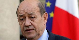 مخالفت پاریس با خروج نیروهای آمریکایی از عراق و افغانستان