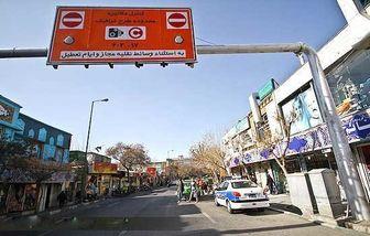 6 اختلاف فرمانداری و شورای شهر تهران در طرح جدید ترافیک