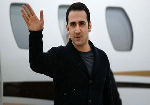 جاسوسی که بعد از برجام از زندان آزاد شد از ایران شکایت کرد!
