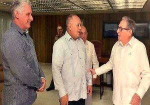 کوبا و ونزوئلا برای مقابله با آمریکا همبسته شدند