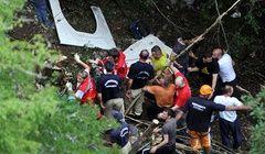 ۵۲ کشته در حادثه سقوط کامیون