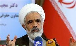 معاون روحانی آب پاکی را روی دست همه ریخت/تیم اقتصادی دولت تغییر نمی کند!