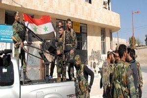 18 اسیر سوریه توسط ترکیه آزاد شدند
