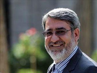سفر دو روزه وزیر کشور به کرمان؛پایلوت اقتصادمقاومتی کشور