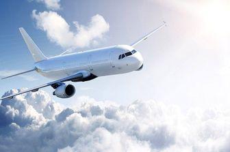 چند مسافر نوروزی با هواپیما سفر کردند؟