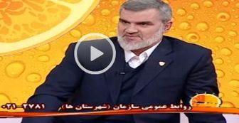 شوخی پرسپولیسی سردار و علی ضیا + فیلم