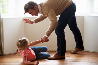 تنبیه؛ روشی ناکارآمد برای تربیت کودکان