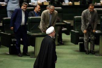 اولین اظهارات روحانی بعد از رای اعتماد مجلس به وزرا