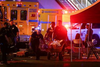 پرداخت غرامت به خانواده قربانیان حادثه لاس وگاس