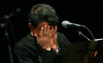 گریه دوستداران محمدرضا شجریان با اعلام رسمی خبر درگذشت/ فیلم