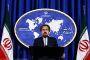 واکنش سخنگوی وزارت خارجه به ادعاهای بی شرمانه فرانسه