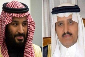 توافق انگلیس و آمریکا برای برکناری محمد بن سلمان