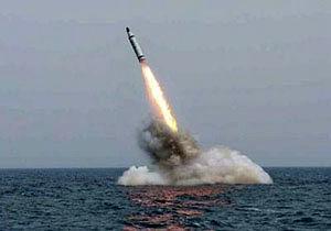 پرتاب نخستین موشک کروز در پاکستان