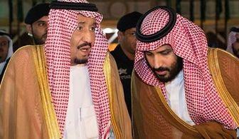 مبارزه با فساد یا بازداشت مخالفان ولیعهد سعودی