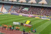 تیم ملی فوتبال ایران 5 - سوریه 0