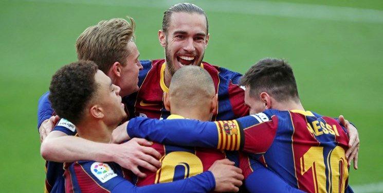 تصویر از بارسلونا 3
