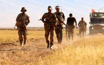 تمجید وزیر دفاع عراق از الحشد الشعبی