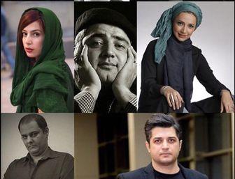 """هم بازی شدن شبنم قلی خانی و پندار اکبری در """"دپوتات"""""""